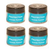 Protection Incense Powder