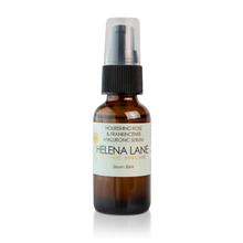 Load image into Gallery viewer, Helena Lane Rose frankincense facial serum