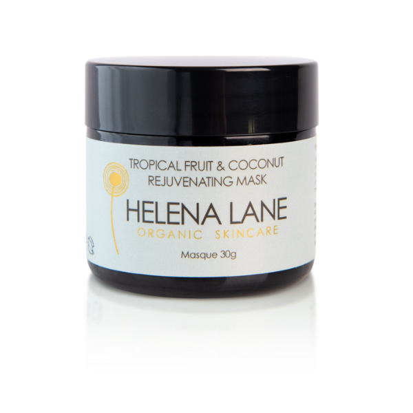 Helena Lane Tropical Fruit Mask 30G