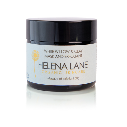 Helena Lane White Willow Mask 50G