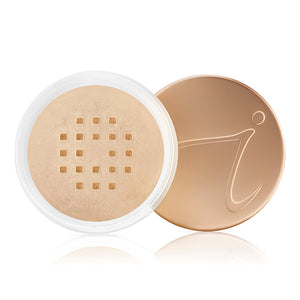 Jane Iredale Amazing Base Loose Minerals Satin