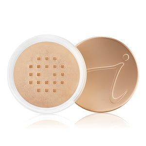 Jane Iredale Amazing Base Loose Minerals Warm Sienna