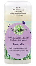 Load image into Gallery viewer, Penny Lane Organics Deodorant