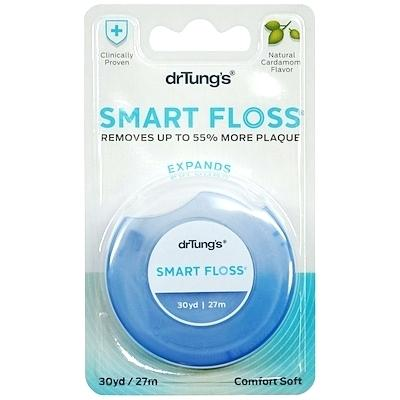 Dr. TUng's Smart Dental Floss - 30yd