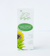Load image into Gallery viewer, GREEN BEAVER MAKEUP REMOVER WITH ALOE AND SUNFLOWER OIL