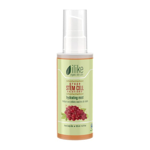 Ilike Grape Stem Cell Solutions Hydrating Mist