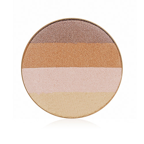 Jane Iredale Quad Bronzer REFILL MOONGLOW
