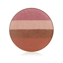 Load image into Gallery viewer, Jane Iredale Quad Bronzer refill Sunbeam