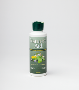 NATURE'S AID NATURAL SKIN GEL 125ML