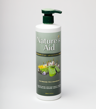 Load image into Gallery viewer, nature's aid NATURAL SKIN GEL 500ML