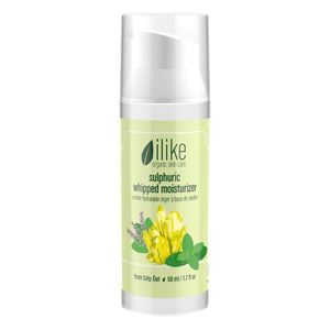 Ilike Sulphuric Whipped Moisturizer