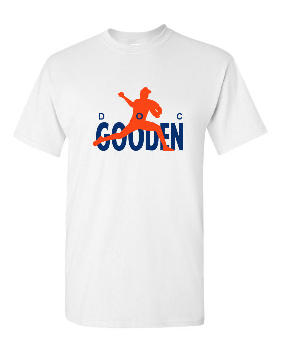 Doc Gooden Homefield Tee - Houston Astros