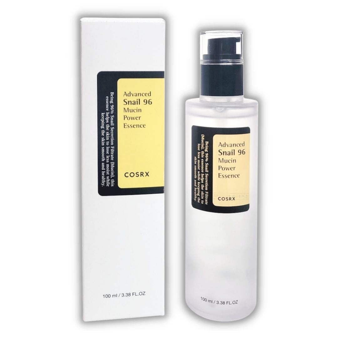 Advanced Snail 96 Mucin Power Essence - COSRX