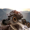 1:12 Remote Control Truck 6Wd Dual Motors RC Off Road Crawler