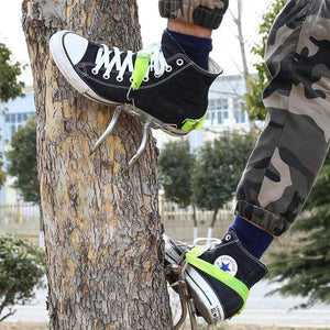Non-Slip Tree Climbing Spike Shoes