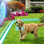 Invisible Electric Fence for Dogs With Waterproof Collars
