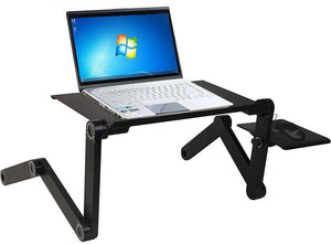 Mobiledesk™ | Portable Adjustable Laptop Desk