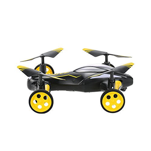 Flying Car Remote Control Car