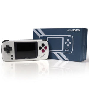 The Retro PocketGo Mini Console