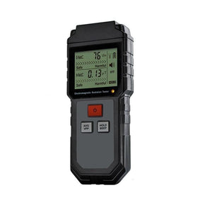 Portable Electromagnetic Radiation Tester (emf meter)
