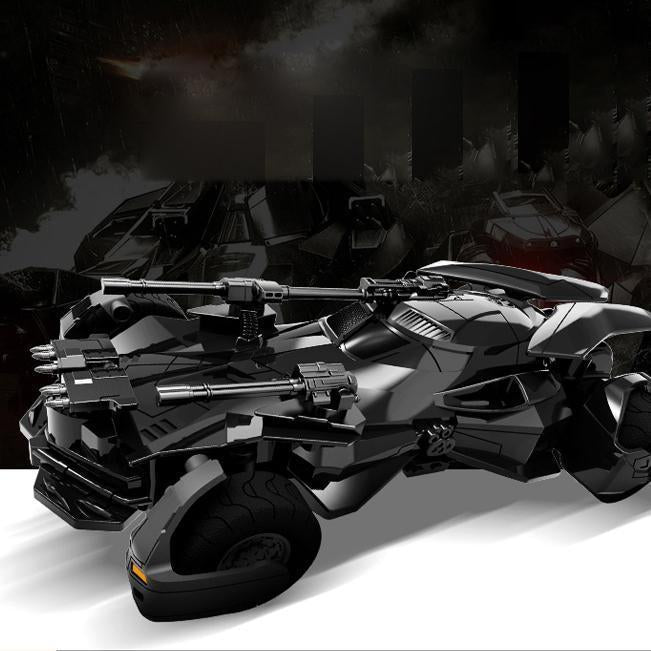 Remote Control Batmobile