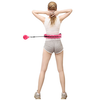 Never Falling Smart Fat Burning Hula Hoop