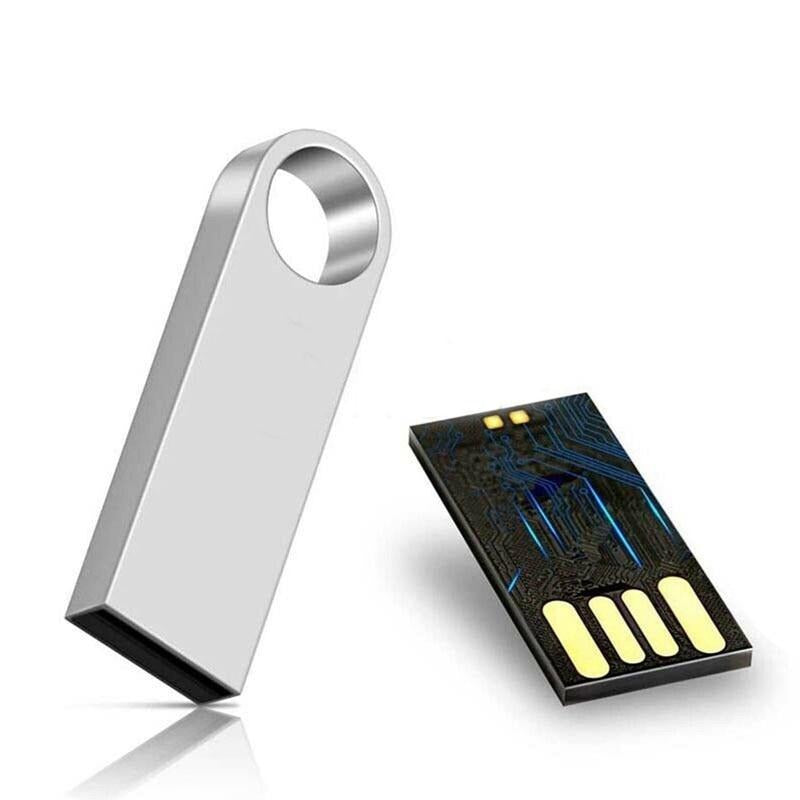 2TB USB 3.0 Flash Drive Memory Stick