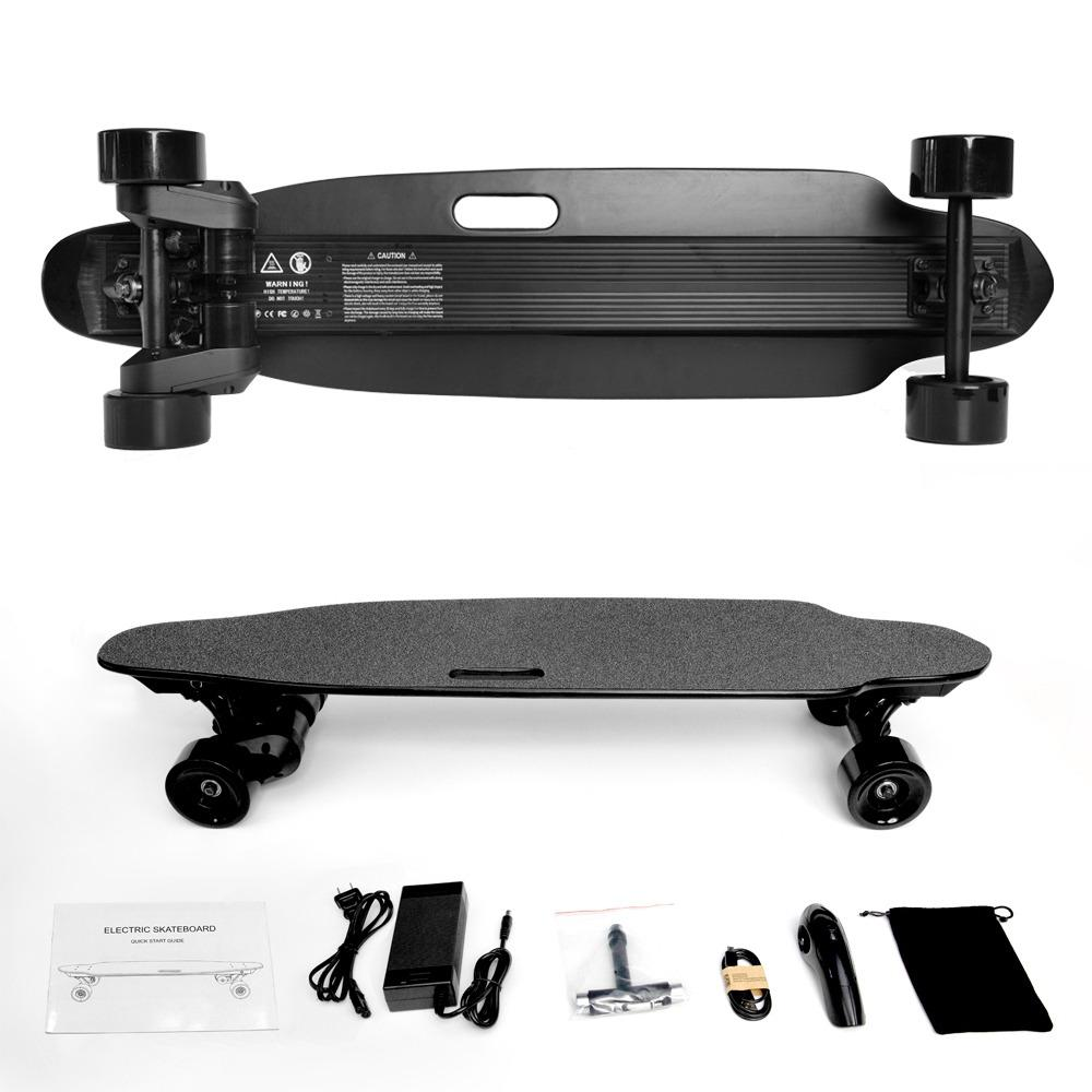Turbo Lightning Dr Fun™ Electric Skateboard 28mph
