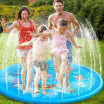 Outdoor Summer Sprinkler for Kids