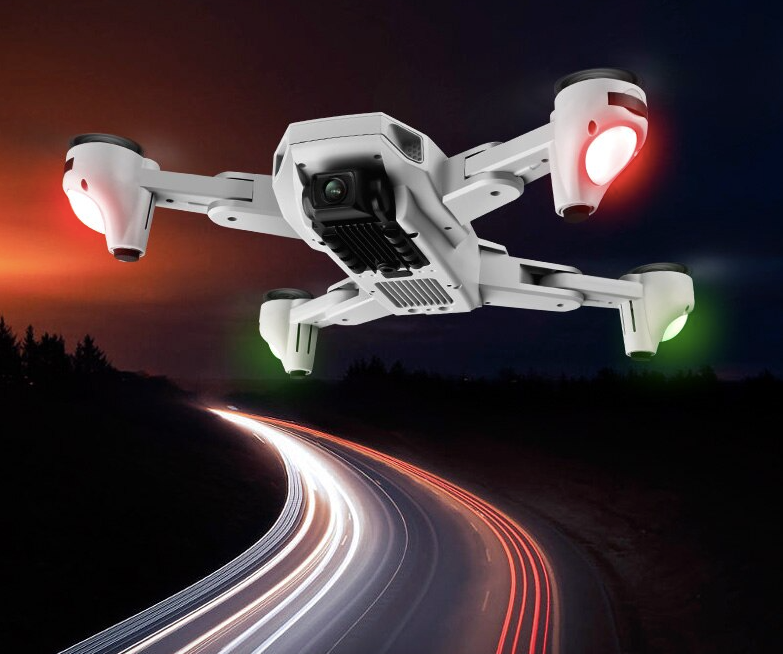 4K Quadcopter Drone 5G S103 Series