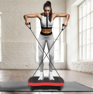 Whole Body Vibration Plate Platform