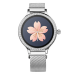 Sunset Smart Watch for Android and iPhone