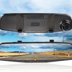 Dashcam Pro™ Reverse Cam Smart Mirror (1080P HD)