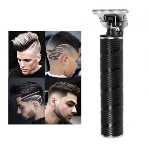 Metal Professional Hair Clippers & Trimmers for Men