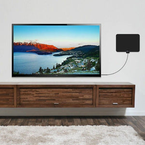 Indoor Digital TV HD Antenna 980 Miles