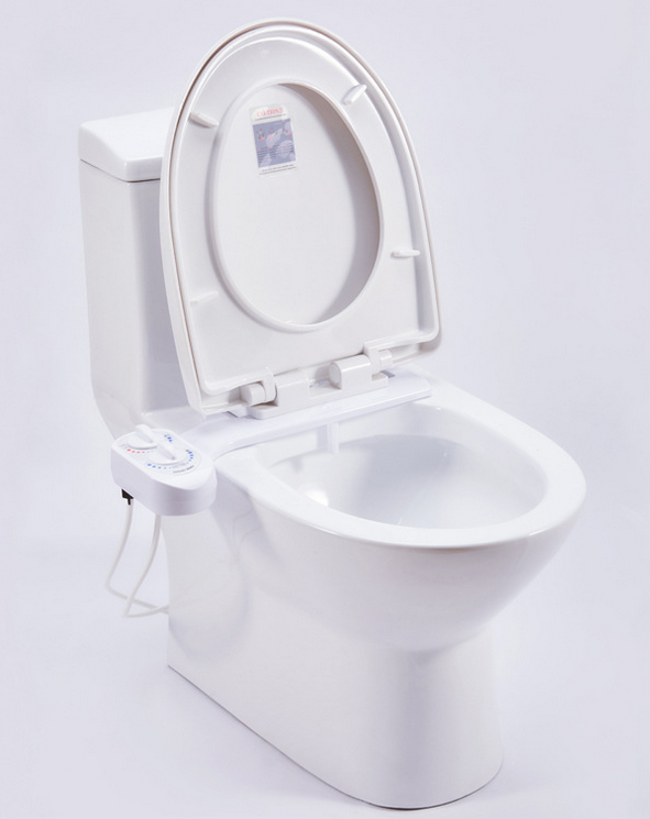 Non Electric Bidet Toilet Attachment