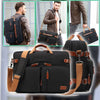 3 Way Convertible Business & Travel Bag
