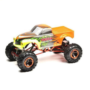 RC Monster Truck Climber 4x4 Rc Monster Crawler Off Road 4 Wheel Drive