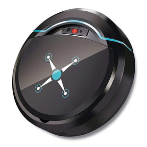 Robot Vacuum Cleaner & Automatic Mop