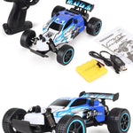 The Speed Star Remote Control Car