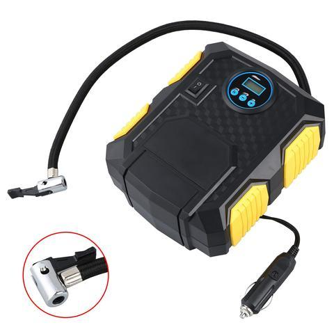 Automatic Digital Car Tyre Inflator Pump