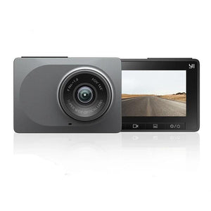 Premium Dashboard HD Camera System For Vehicle Protection