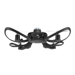 Gesture Controlled Interactive Mini Drone Quadcopter Wifi