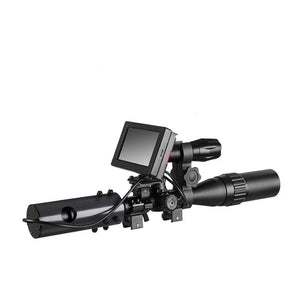 Digital Night Vision Hunting Scope