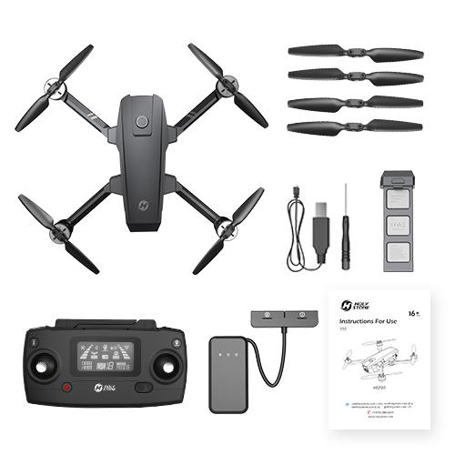 Ultra HD Z5 5G RC Drone