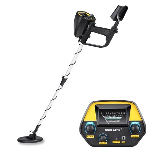 Underwater Waterproof Gold Metal Detector