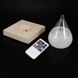 Weather Forecast Storm Glass