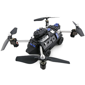 Remote Control Flying Tank Drone