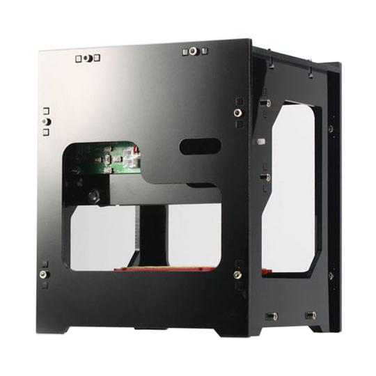 1000MW CNC Laser Cutter and Engraving Mini Machine