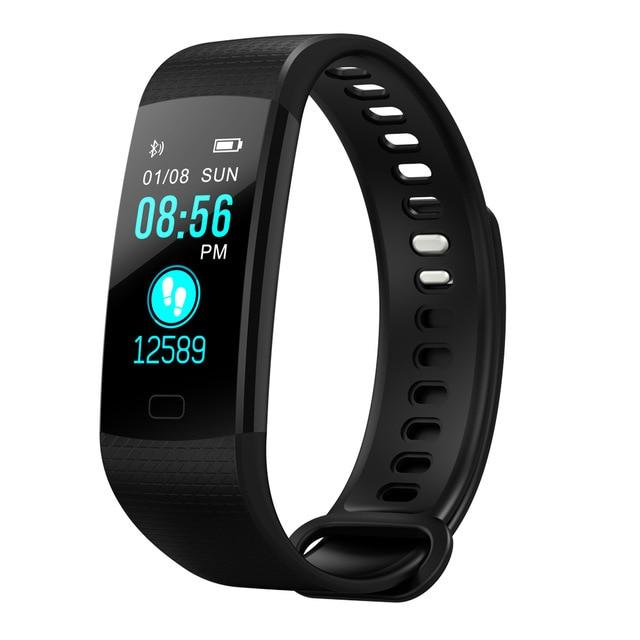 Fitness & Sports Tracker Watch